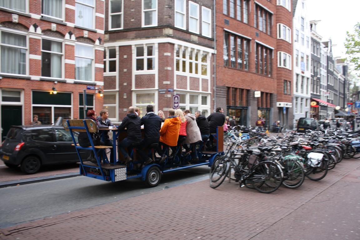 amsterdam seyahat rehberi Amsterdam Seyahat Rehberi amsterdam 10