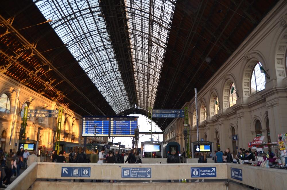 Budapeşte seyahat rehberi