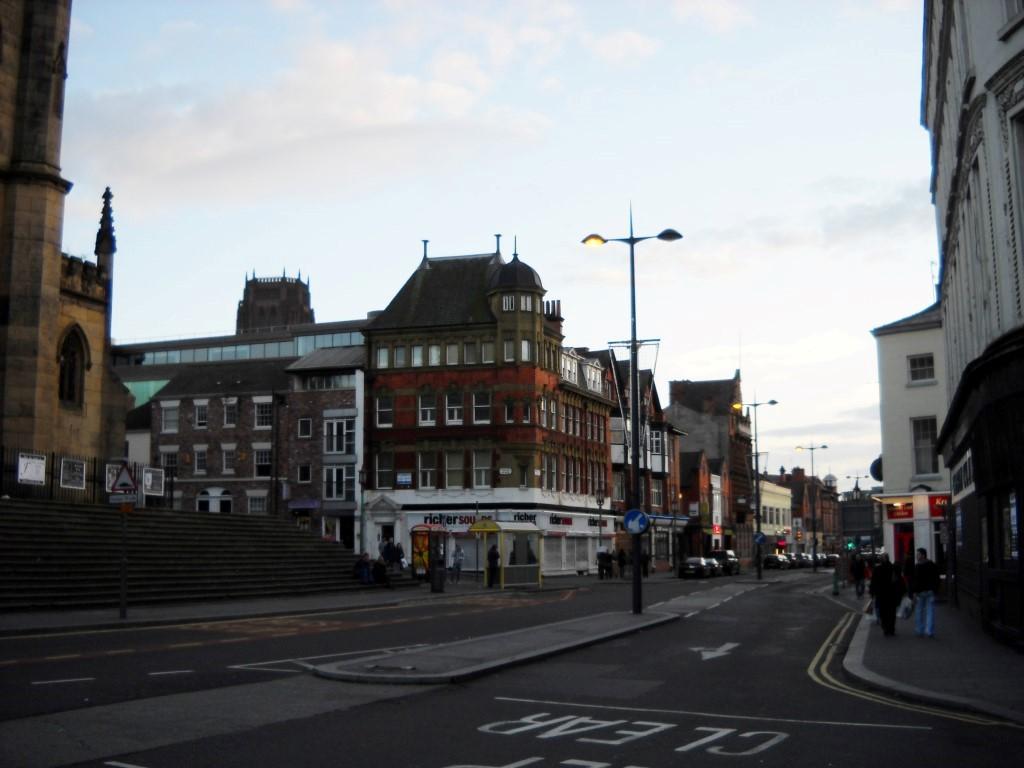 Sokakları liverpool seyahat rehberi Liverpool Seyahat Rehberi 06