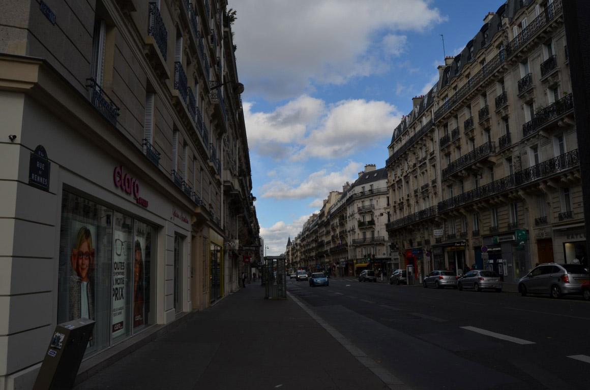 Paris Sokakları paris seyahat rehberi Paris Seyahat Rehberi paris 03