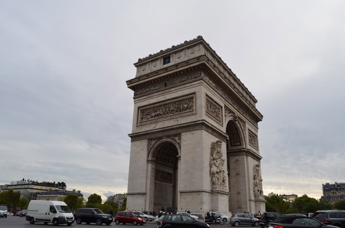 Louvre Müzesi paris seyahat rehberi Paris Seyahat Rehberi paris 11