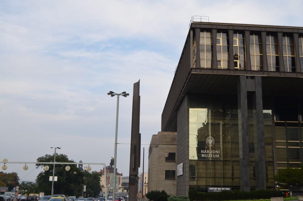 prag seyahat rehberi Narodni Müzesi