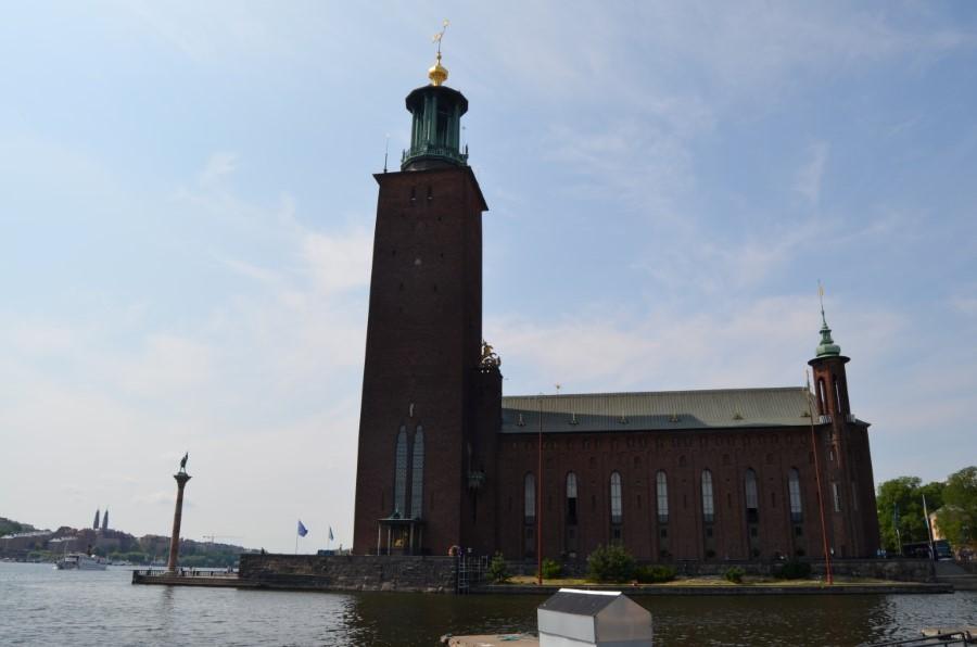 Stockholm Seyahat Rehberi