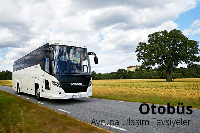 Avrupa Ulaşım Tavsiyeleri - Otobüs avrupa ulaşım tavsiyeleri Avrupa Ulaşım Tavsiyeleri avrupa ulasim tavsiyeleri otobus