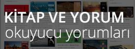 Kitap ve Yorum.com | Okuyucu yorumları
