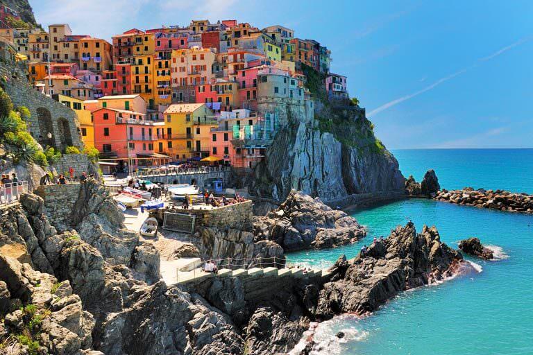 corniglia İtalya turları ile gezilecek 5 köy İtalya Turları ile Gezilecek 5 Köy! corniglia
