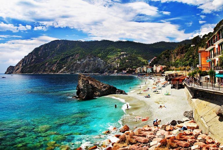 monterosso İtalya turları ile gezilecek 5 köy İtalya Turları ile Gezilecek 5 Köy! monterosso